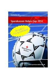 Sparekassen Hobro Cup 2012 - Aars IK