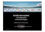 5 Astafjordprosjektet komprimerte bilder - Troms fylkeskommune