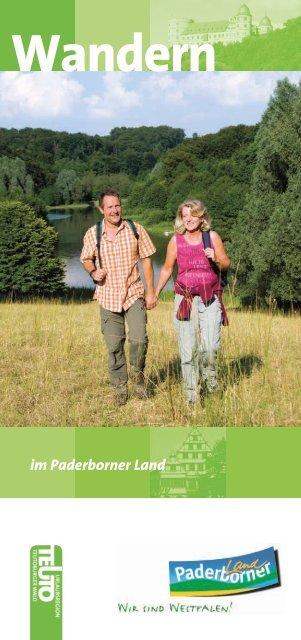 ①Tourist Information Paderborn - Paderborner Land