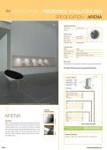 specifying architectural LED - Modus Lighting - Page 2