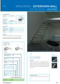 specifying architectural LED - Modus Lighting - Page 3