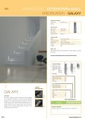 specifying architectural LED - Modus Lighting - Page 4