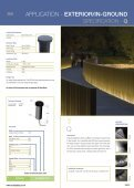 specifying architectural LED - Modus Lighting - Page 5