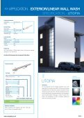 specifying architectural LED - Modus Lighting - Page 7