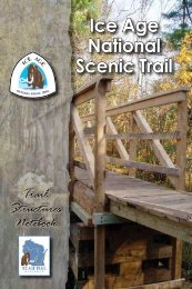 Ice Age National Scenic Trail - Atfiles.org
