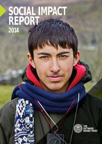 social-impact-report-2014