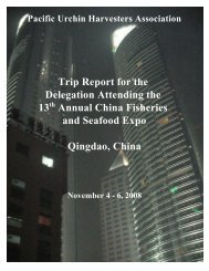 Trip Report for the Delegation Attending the 13 Annual China ...