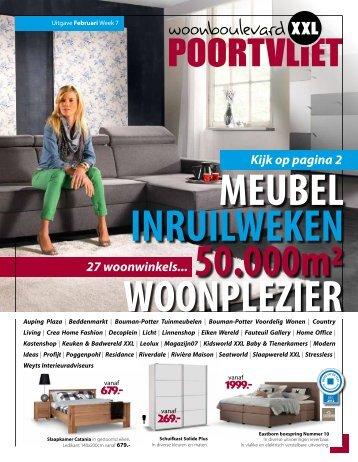 vanaf - Woonboulevard Poortvliet
