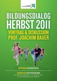 Vortrag Prof Joachim Bauer 6 10.pdf - Gesundheit und Schule