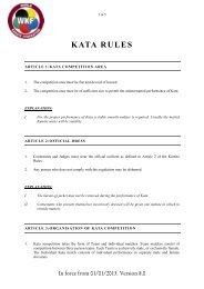 Kata Rules ENG January_2013.pdf - Karate Canada