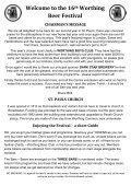 The 16 - Arun & Adur CAMRA - Page 2