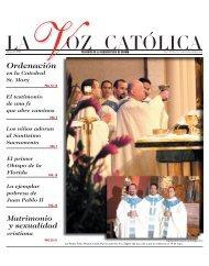 arquidiócesis - St. Thomas University