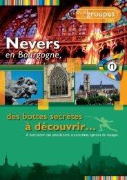 Mise en page 1 - Office de tourisme de Nevers