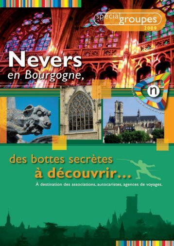 Mise en page 1 - Office de tourisme de Nevers