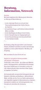 Evangelische Fachstelle Alleinerziehende - Seite 4