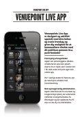 Venuepoint_mobilbrochure_a4-opti... - Dansk Live - Page 2