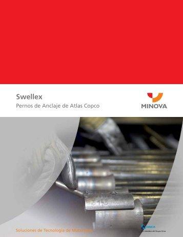 Swellex - Minova