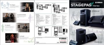 Brochure - Pulse Music