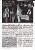 karácsonyi szám - Bárdos László Gimnázium - Page 5