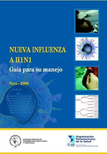 NUEVA INFLUENZA A H1N1 - Bvs.minsa.gob.pe - Ministerio de Salud