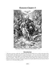 Romans 8.pdf - Our Savior Lutheran Church