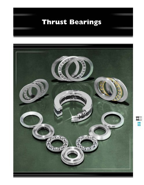 T-748 Consolidated Bearing THRUST ROLLER BEARING