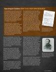 Disease Detectives - Kalamazoo Valley Museum - Kalamazoo ... - Page 5