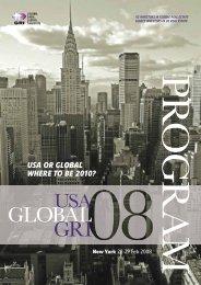 thursday, feb 28 - Global Real Estate Institute