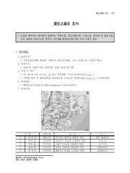 철도소음도 조사 - 부산광역시 보건환경연구원