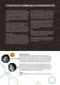 STRATegiSK KOMMuniKATiOnSRÃ¥DgiVeR - Anne Katrine Lund - Page 3