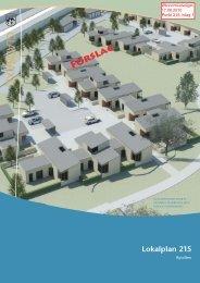 Forslag - Gladsaxe Kommune