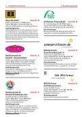 Messekatalog - Wirtschaftsforum Passau - Seite 6