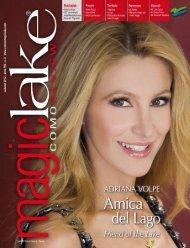Scarica le pagine del ventisettesimo numero - Comosmagiclake.com