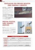 Ventiladores de grandes caudales - Leader - Page 4