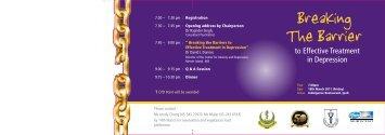Invitation Card and Programme Ipoh (English - pdf) [288 Kb]