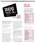 POSITIVE IMPACT - Minnesota AIDS Project - Page 6