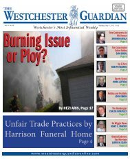 The Westchester Guardian - Typepad