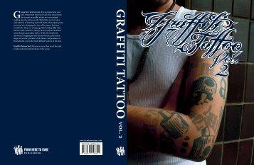 Graffiti Tattoo - Allcity