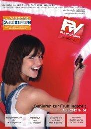 Ausgabe 20.April 2012 - Colist.eu