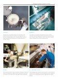 Cryogene koel- en vries- toepassingen met ijskoude ... - Linde Gas - Page 5