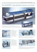 Cryogene koel- en vries- toepassingen met ijskoude ... - Linde Gas - Page 7
