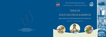3 - BVS - INS - Instituto Nacional de Salud
