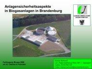 Stand der Technik - ETI-Brandenburg