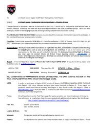 Informational Letter attached to letter 8/28/2013 [PDF] - US Youth ...