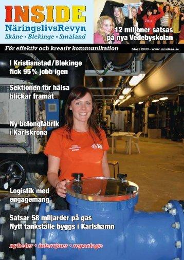 12 miljoner satsas på nya Vedebyskolan - insidenr.se