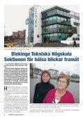 12 miljoner satsas på nya Vedebyskolan - insidenr.se - Page 4