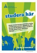 12 miljoner satsas på nya Vedebyskolan - insidenr.se - Page 7