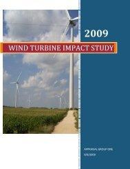 AGO-WIND-TURBINE-IMPACT-STUDY.pdf - Wind Watch