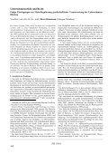 Inhalt EINHEIT UND DIFFERENZ VON VERANTWORTUNG - ZIS - Seite 3