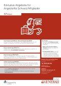 Apunto 5/2009 - Angestellte Schweiz - Seite 2